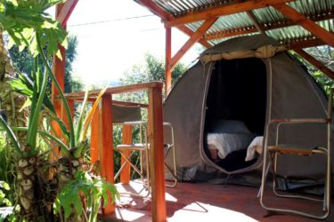 Tsitsikamma Backpackers