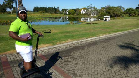 Fancourt Segway Tours